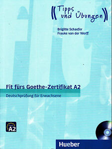 Fit Furs Goethe Zertifikat A2 Pdf Download