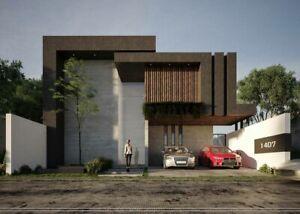 Casa en venta en Las Cumbres  Aprovecha precio de PreVenta
