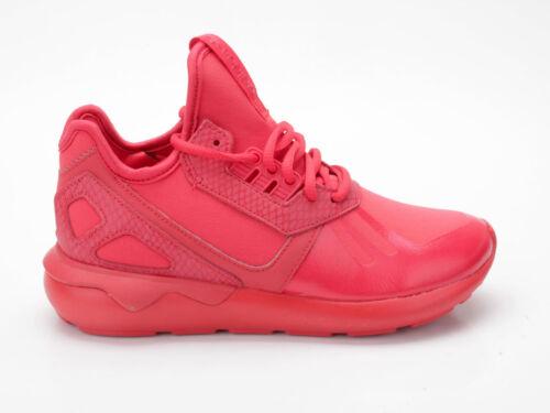 Adidas tubular runner w s78935 rouge-blanc