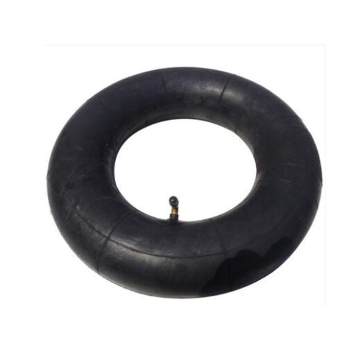 4.80//4.00-8 Tyre Inner Tube For Wheelbarrows Sack Trucks Trolleys  BENT VALVE