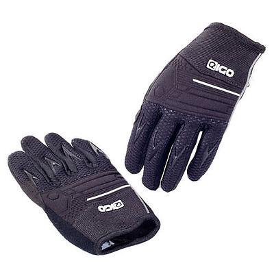 Eigo Huron Mtb Dh Motocross Mountain Bike Bmx Gloves Black Freigabepreis