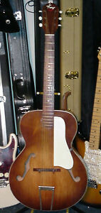 Dating harmony archtop