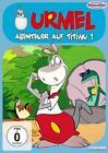 Urmel - Abenteuer auf Titiwu 1 (2014)