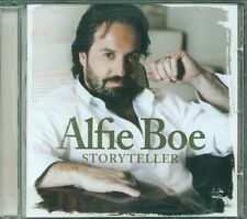 Alfie Boe – Storyteller (Simon & Garfunkel/Elvis Presley/Rolling Stones) Cd Ex