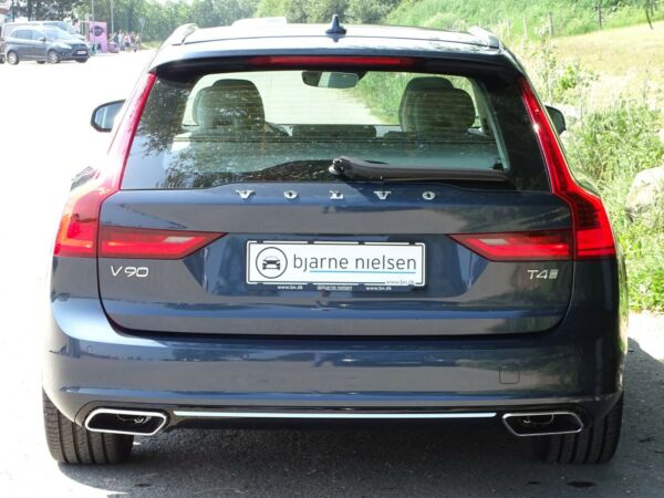 Volvo V90 2,0 T4 190 Inscription aut. - billede 4