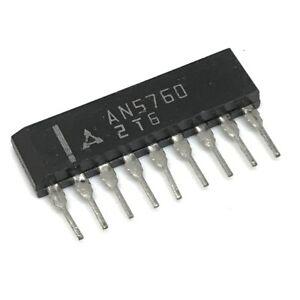 AN5760-Integrated-Circuit