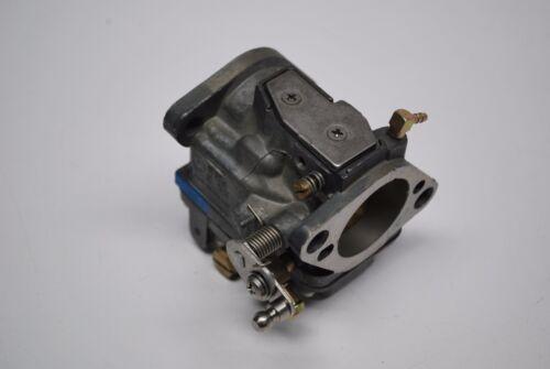 NOS Mercury /& Mariner Outboard 75hp 3 Cyl Top Carb Carburetor 3301-824924T32
