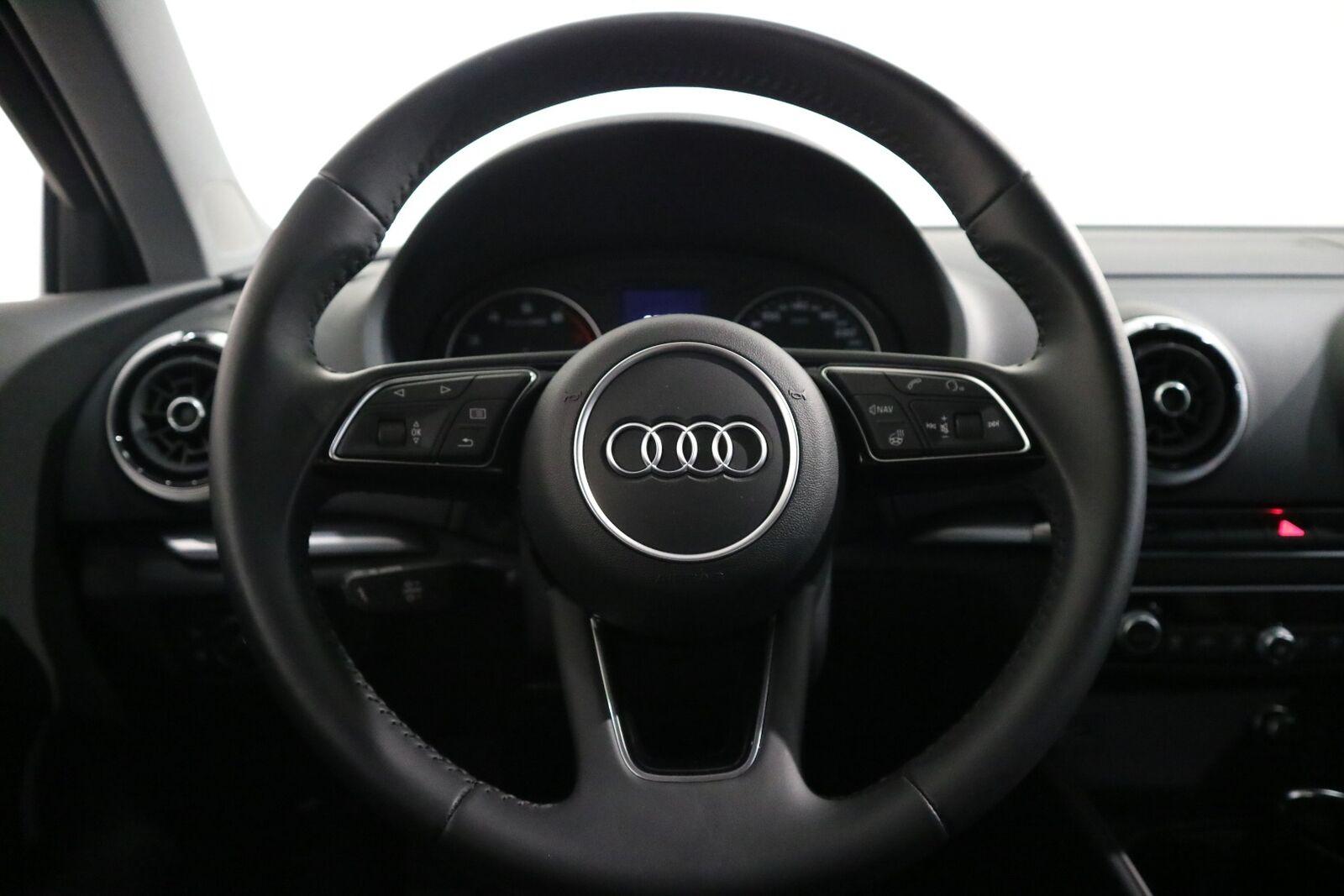 Audi A3 35 TFSi Sport Limited SB S-tr. - billede 3