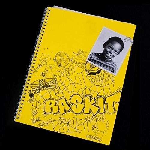 Dizzee Rascal - Raskit [New CD] UK - Import