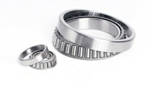 Taper Roller Bearings 15mm 100mm Bore High Quality 30202-30220 DUNLOP