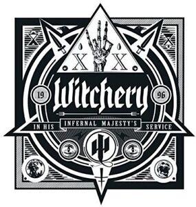 WITCHERY-IN-HIS-INFERNAL-MAJESTY-039-S-SERVICE-VINYL-LP-NEU