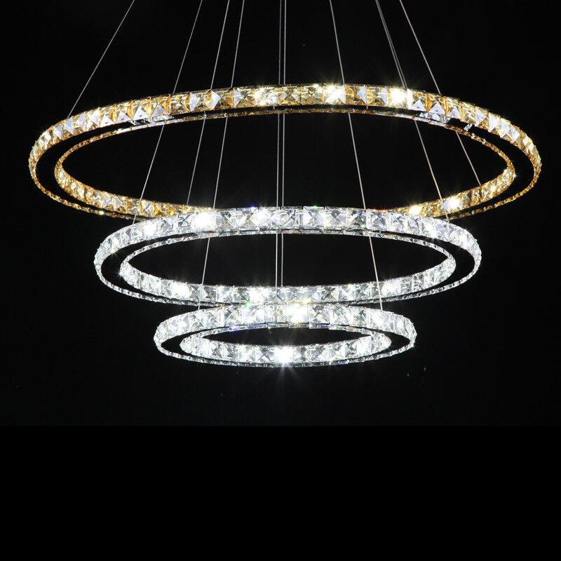 LAMPARA TECHO RING - LED