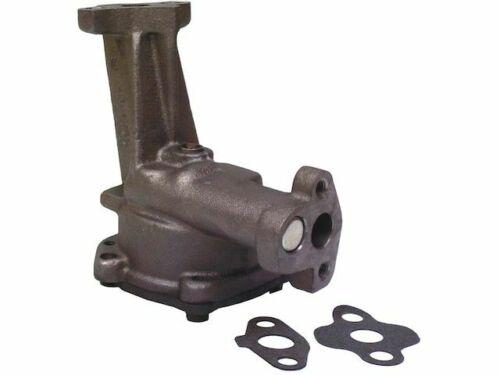 For 1979-1991 Mercury Grand Marquis Oil Pump 89899SK 1980 1981 1982 1983 1984