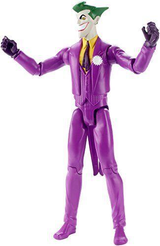 Mattel DC Justice League Basis-Figur The Joker Aktionsspielzeug Spielfigur NEU