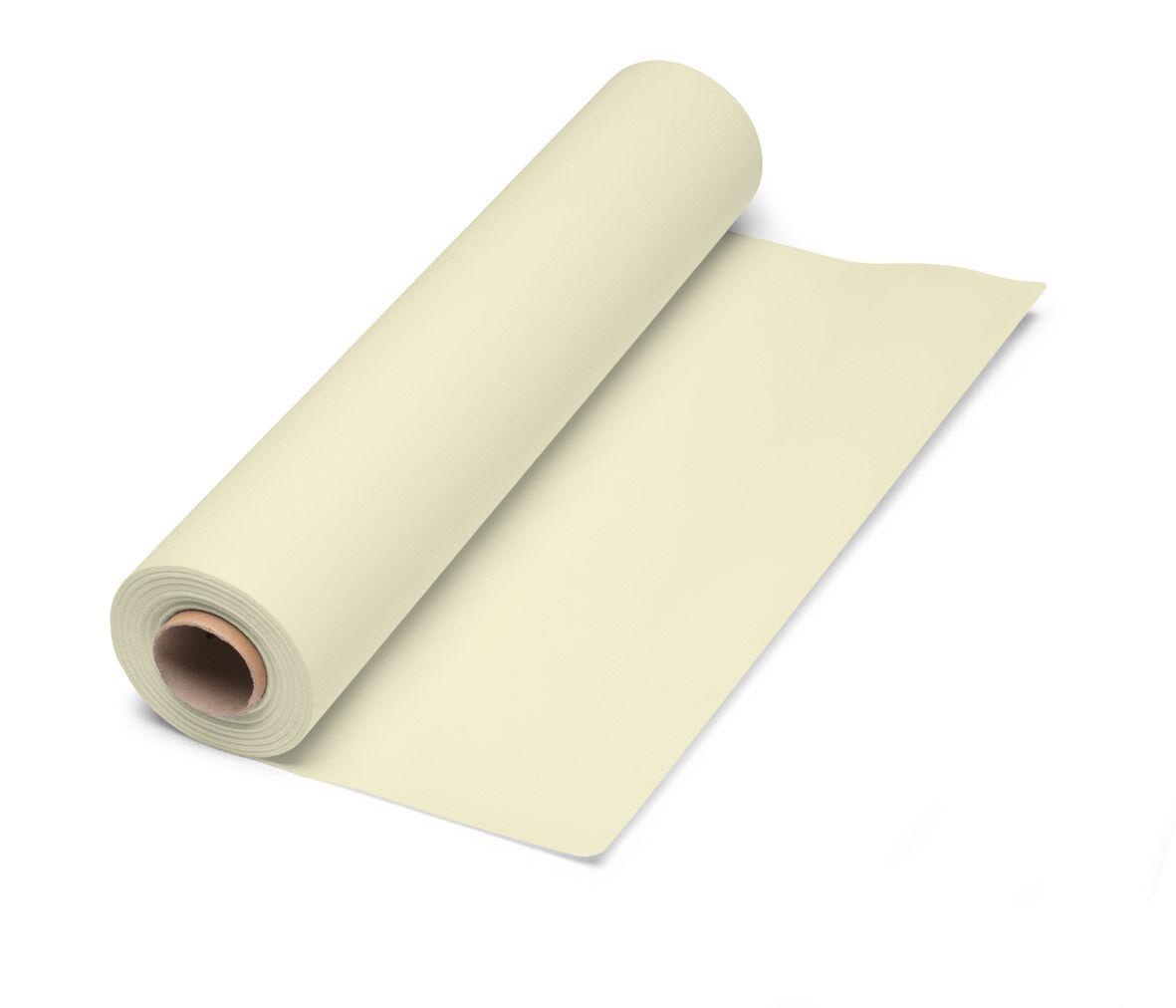 Duni Dunicel Tischdeckenrolle creme creme creme 0 90m x 40m Gastroqualität Vliestischtuch 4908f9