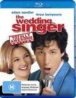 The Wedding Singer (Blu-ray, 2009)