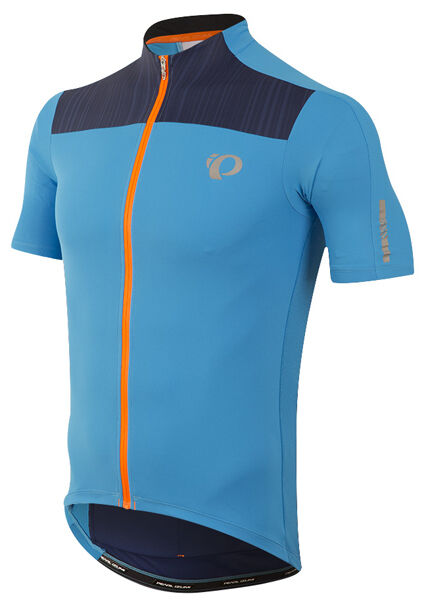 Pearl Izumi 2017 Elite Pursuit Blau/Blau Bike Jersey Bel Air Blau/Blau Pursuit Depths Rush - Small 84a48e