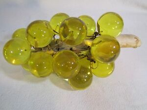 how to clean grapes from store