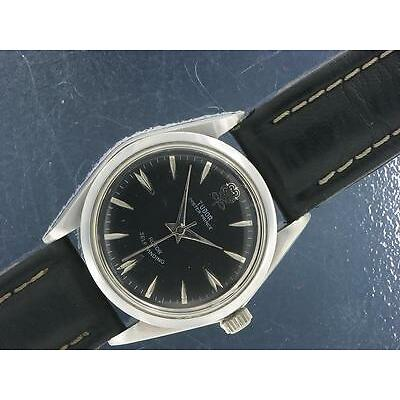 TUDOR OYSTER PRINCE  STAINLESS STEEL MENS VINTAGE AUTOMATIC WATCH REF 7964