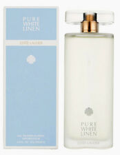 Pure White Linen By Estee Lauder For Women-Edp/Spr-3.4oz/100ml-Brand New In Box
