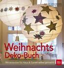 Weihnachtsdeko-Buch von Katja Graumann (2013, Taschenbuch)