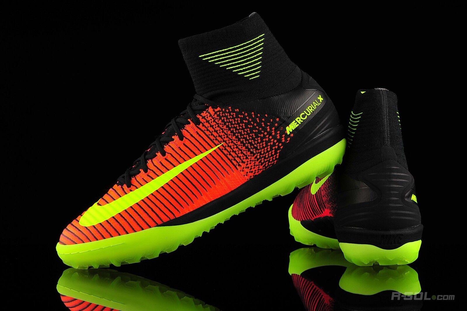 Nike MercurialX Proximo 2 Volt TF8 EU42.5 Total Crimson Volt 2 140.00 63c5f8