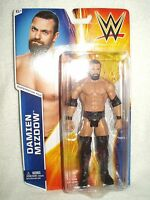 Wwe Action Figure Series 53 Damien Mizdow