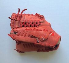 Aroldis Chapman Photo Matched Nike Game Used Rookie Glove Reds, Yankees, Cubs