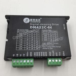 Details about Leadshine 2PH Stepper Motor Drive Controller DM422C-64 for  NEMA15 NEMA17 Motor