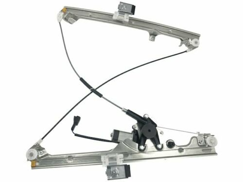 For 2001-2006 GMC Sierra 2500 HD Window Regulator Front Right 56618BX 2003 2004