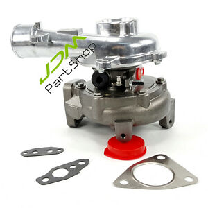 Details about For Toyota Landcruiser Hi-Lux D4D 1KD-FTV Turbocharger Turbo  CT16V 17201-0L040