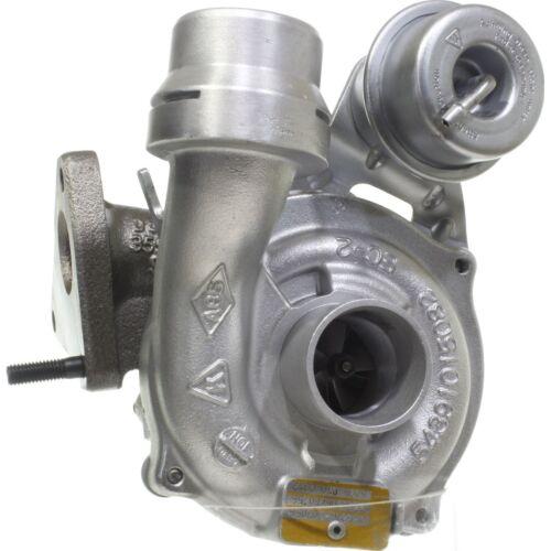 Turbocompresseur Avec Jeu Joints Étanchéité Renault Kangoo Clio II Dacia sandero Logan 1.5 DCI