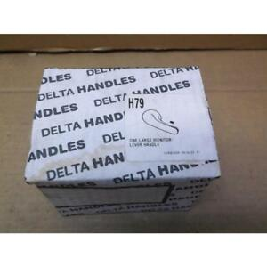 Delta H79nn Lever Handle For Scald Guard Shower Faucet 153135