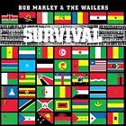 Survival [9/25] by Bob Marley/Bob Marley & the Wailers (Vinyl, Sep-2015, Island (Label))