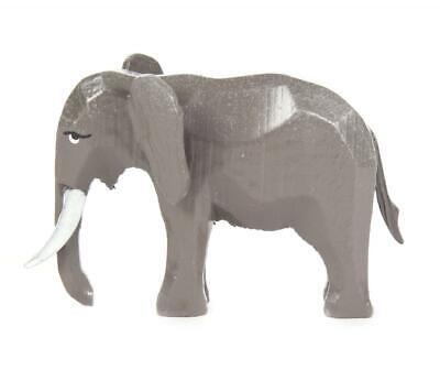 REIFENTIER Elefant NEU Erzgebirge Reifentiere Volkskunst Tiere Wüste Wasser Zoo