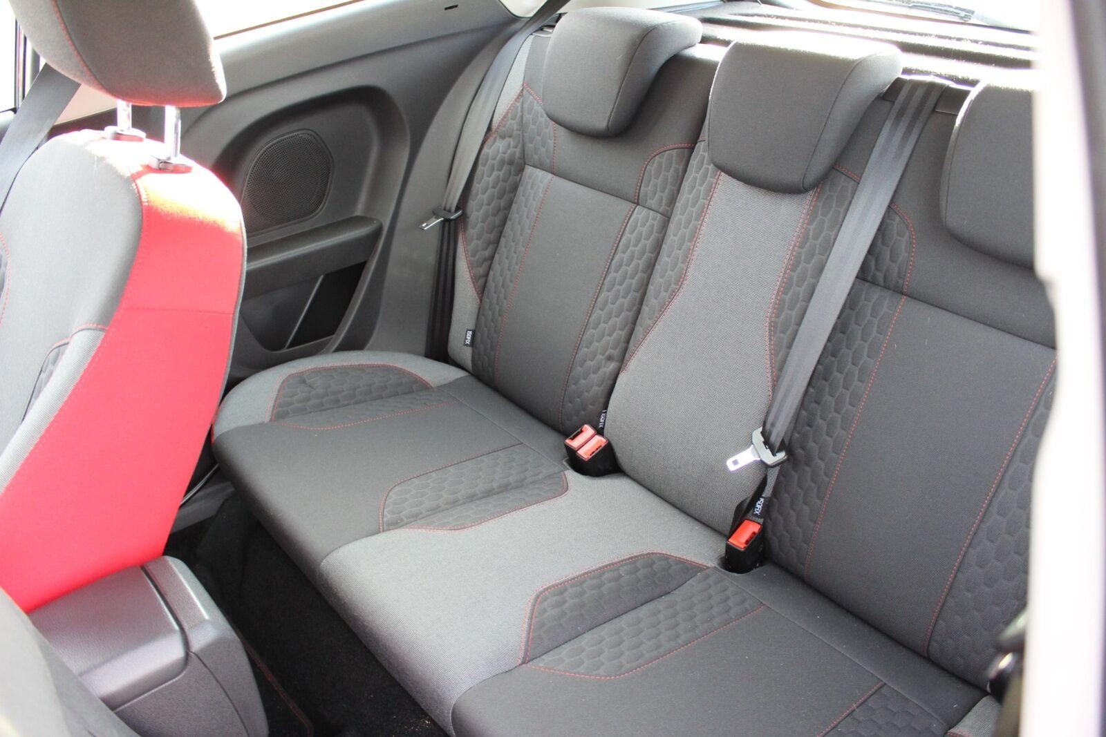 Ford Fiesta 1,0 SCTi 140 Black Edition - billede 7