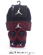 cee51674006e item 1 Nike Air Jordan Jumpman Baby Infant Newborn Booties Socks and Hat  Set 0-6 Months -Nike Air Jordan Jumpman Baby Infant Newborn Booties Socks  and Hat ...
