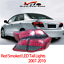 Pair-LED-Tail-Lamps-Red-Smoked-For-Toyota-Corolla-ZRE152-2007-2010-Rear-Lights thumbnail 1