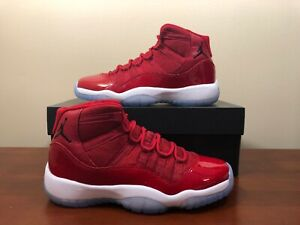 nike air jordan 11 retro bg win like 96