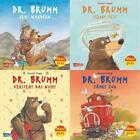 Maxi-Pixi-Serie Nr. 40: 4er Bundle: Dr. Brumm von Daniel Napp (2015, Set mit diversen Artikeln)
