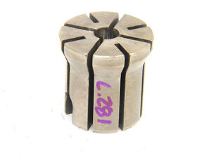 WELL-USED-KENNAMETAL-ERICKSON-SERIES-034-L-034-TAP-COLLET-281-034