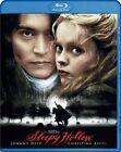 VG Sleepy Hollow 1999 BD Blu-ray 2008