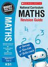Maths Revision Guide - Year 2 by Ann Montague-Smith (Paperback, 2016)