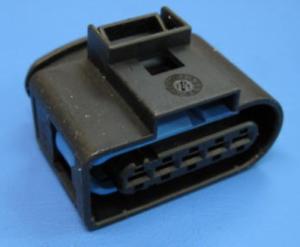 ORIGINALE AUDI SEAT SKODA VW piatto chassis di contatto contatto piatto chassis 1j0973999a