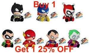 Add 2 to Cart Buy 1 Get 1 50/% Off Batman Poseable Bendable Figures Free Ship