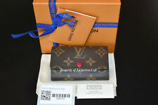 Louis Vuitton Monogram 6 Key Holder Authentic