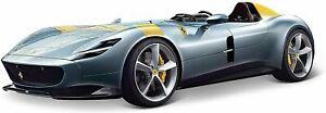 Ferrari-Monza-SP1-Edicion-Especial-Maisto-Diecast-Escala-1-18-de-Coche-Modelo-de-Metal