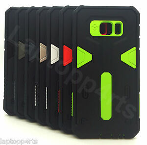A-prueba-de-choques-dropproof-Hybrid-armadura-caso-para-Samsung-Galaxy-S6-Edge-S6-J2-S6-EDGE