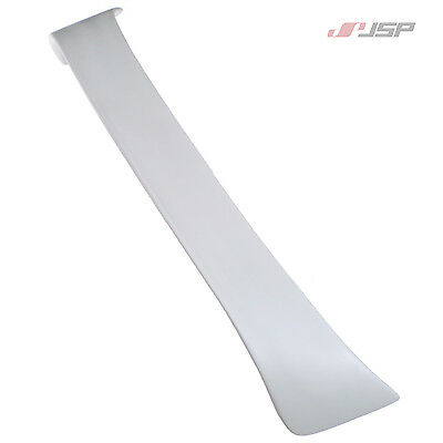 JSP Rear Wing Spoiler For 1994-2000 Mercedes-Benz C-Class OE Style Primed 339136