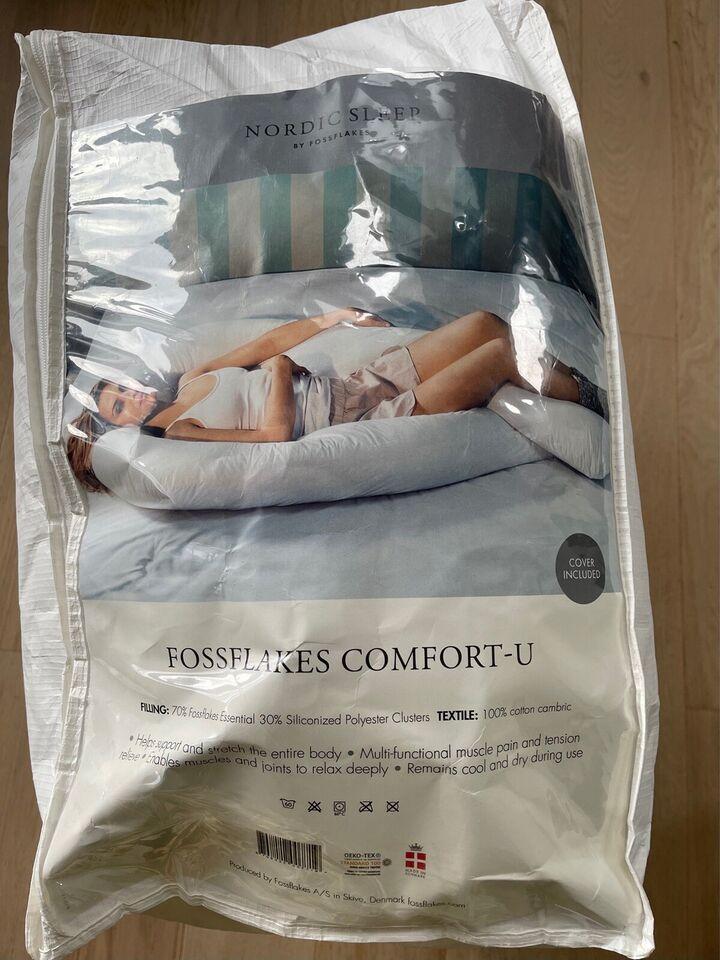 Flossflakes Comfort-U inkl. betræk